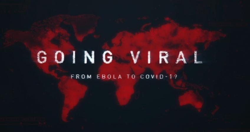Az ebolától a koronavírusig