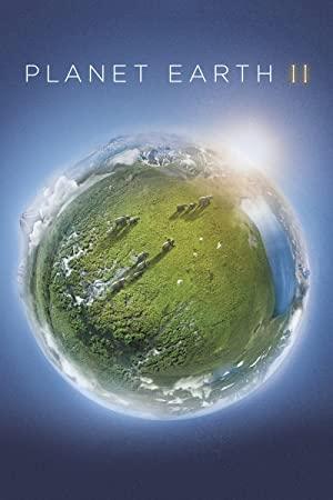 Bolygónk a Föld 2 - HU/HD (teljes ELSŐ évad!)