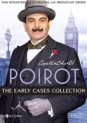 Poirot - HU/HD S01-S13 (teljes sorozat!)