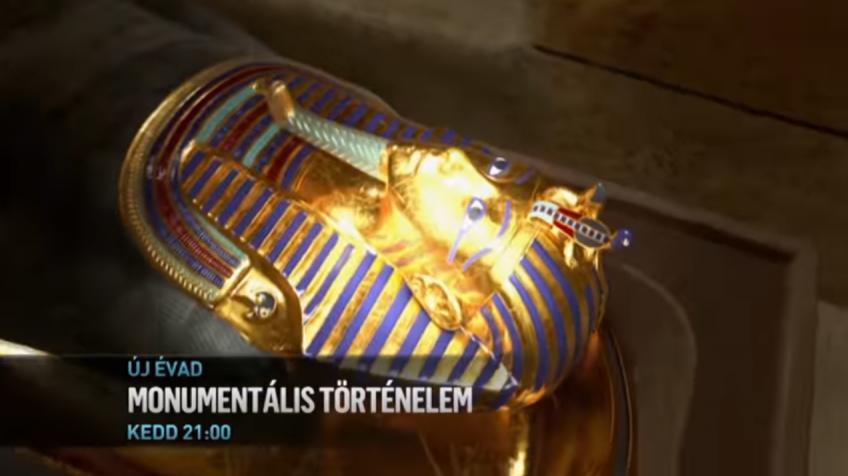 Monumentális történelem -HU/HD (teljes 1,2,3,4 évadok!)