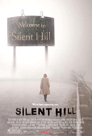 Silent Hill - A halott város