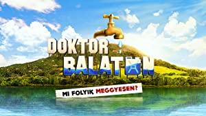 Doktor Balaton - HU/SD (teljes ELSŐ évad!)