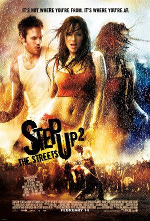 Streetdance - Step Up 2.