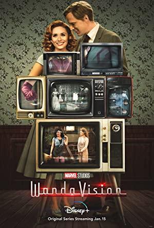 WandaVízió - EN/HD (teljes ELSŐ évad!)