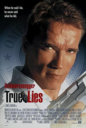 True Lies – Két tűz között