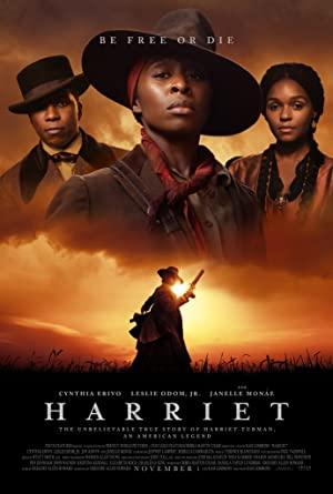 """""""Harriet - Szabadság vagy halál"""""""