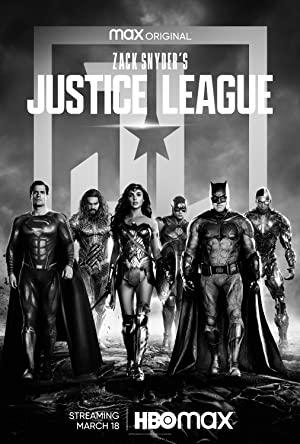 Zack Snyder: Az Igazság Ligája
