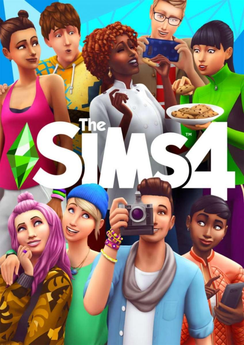 The Sims 4 [FitGirl Repack]