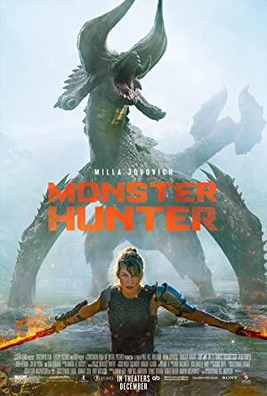 Monster Hunter – Szörnybirodalom