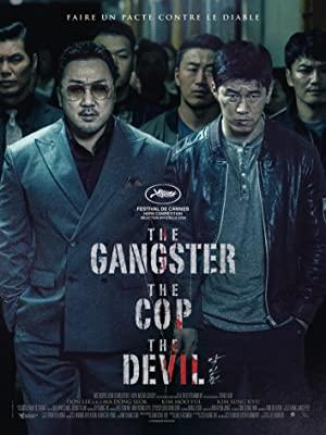 A gengszter, a zsaru és az ördög