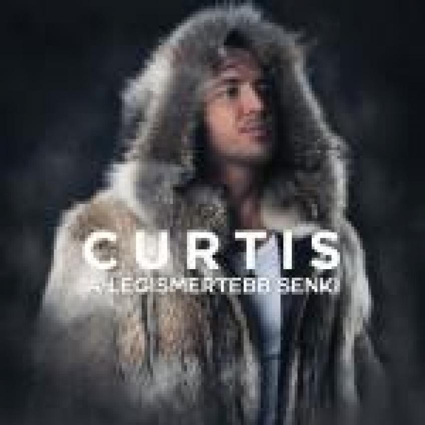 Curtis - A legismertebb senki (2019) (EP) [MP3] - CRLS