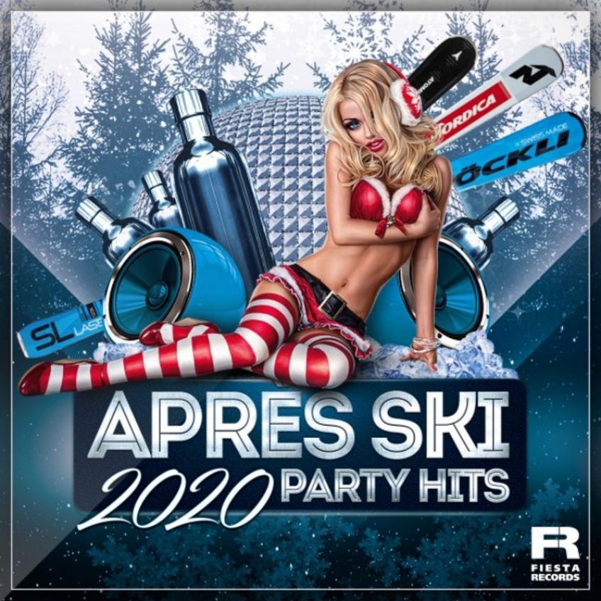 Apres Ski Party Hits-2020