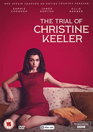Christine Keeler tárgyalása