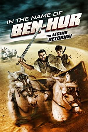 Ben Hur nevében