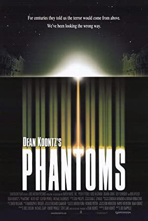 Fantomok