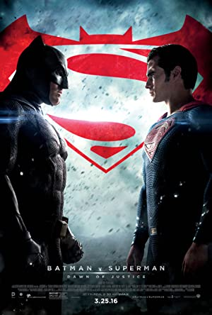 Batman Superman ellen - Az igazság hajnala