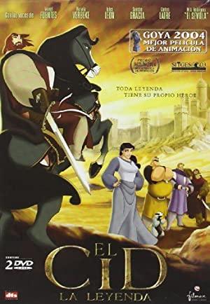 El Cid - A legenda