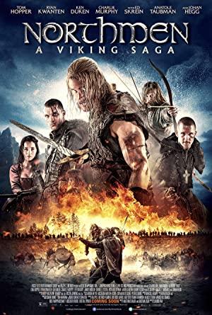 Északiak: A viking saga