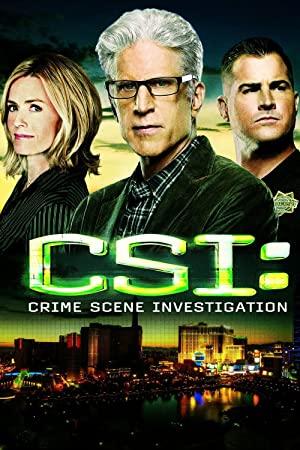 CSI: A helyszínelők 3.évad