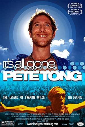 Nesze neked, Pete Tong!