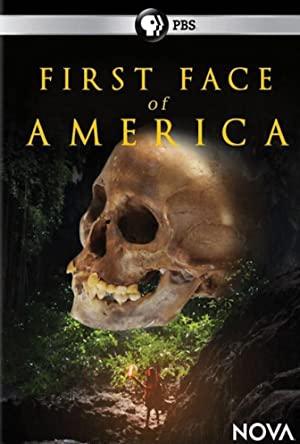 Amerika egyik első lakója