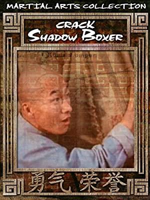 Árnyék kungfusok(Árnyék bokszoló, Vakököl) (