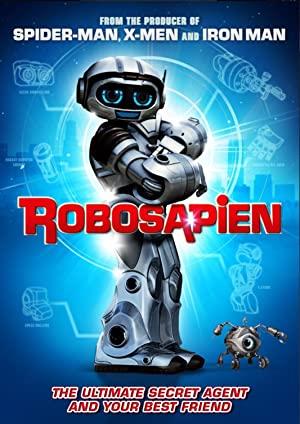 Cody, a robotok ásza