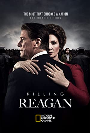 A Reagan-merénylet