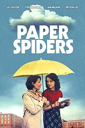 Papírpókok