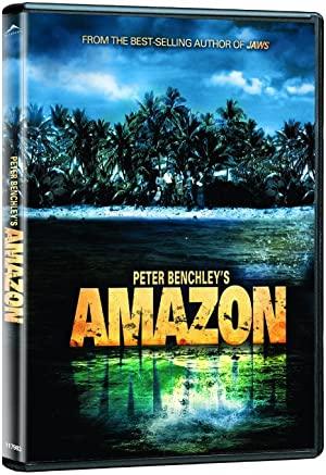 Amazon - Az őserdő foglyai