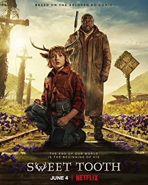 Sweet Tooth: Az agancsos fiú