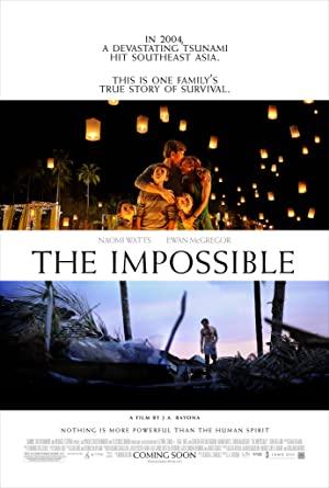A lehetetlen