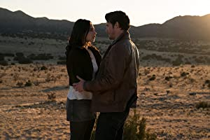 Roswell: New Mexico