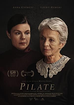 Pilátus