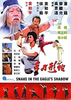 Jackie Chan: A kobra