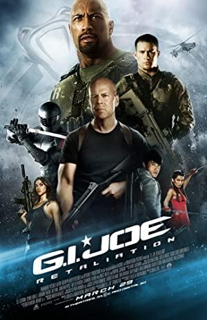 G.I. Joe - Megtorlás