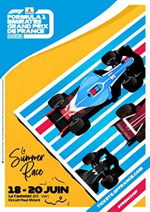 F1 Francia idömérö