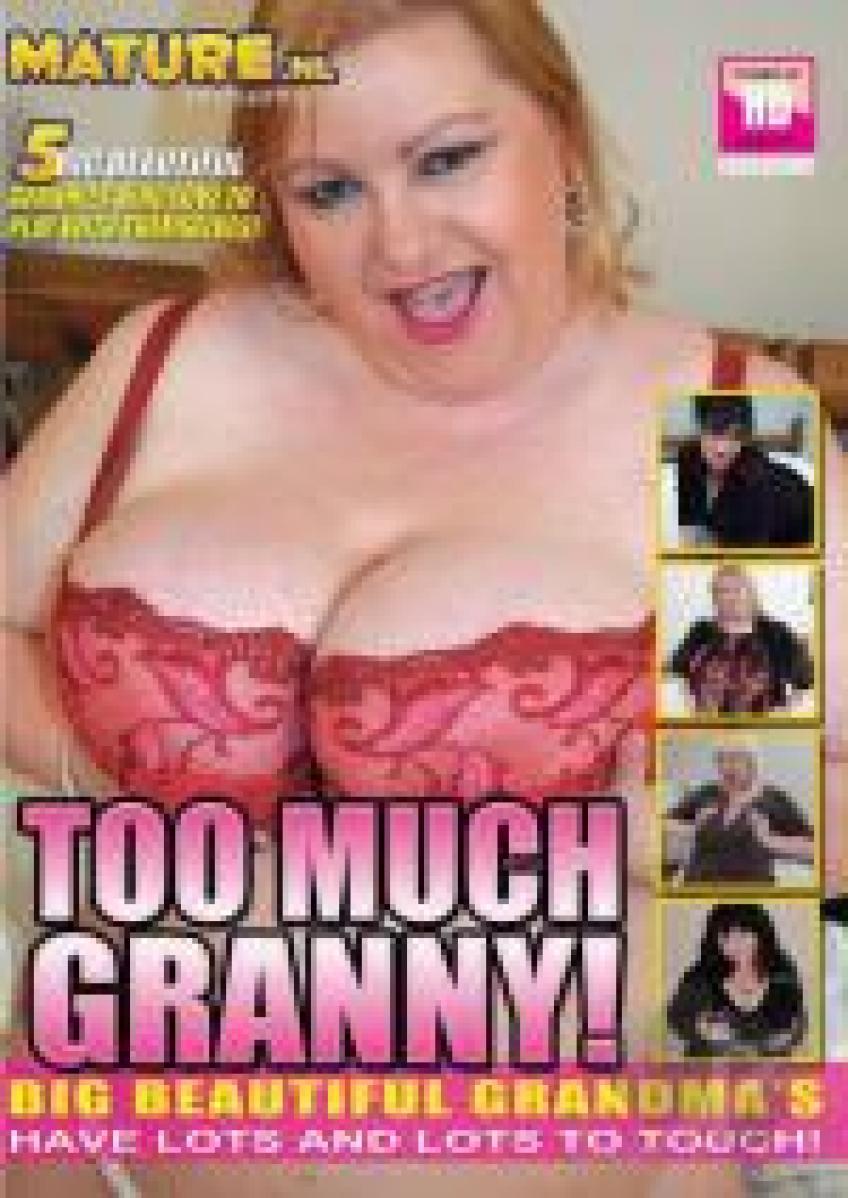 Too.Much.Granny.XXX.DVDRip.x264-BTRA