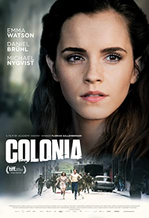A kolónia