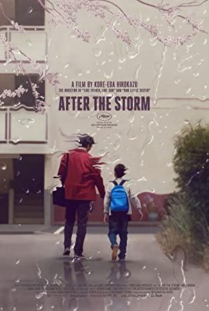 Vihar után