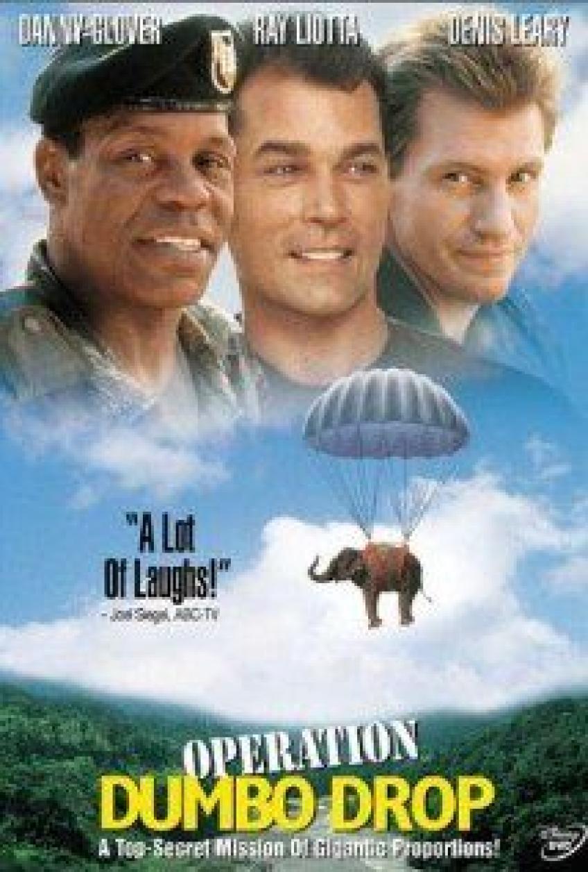 A Dumbo hadművelet