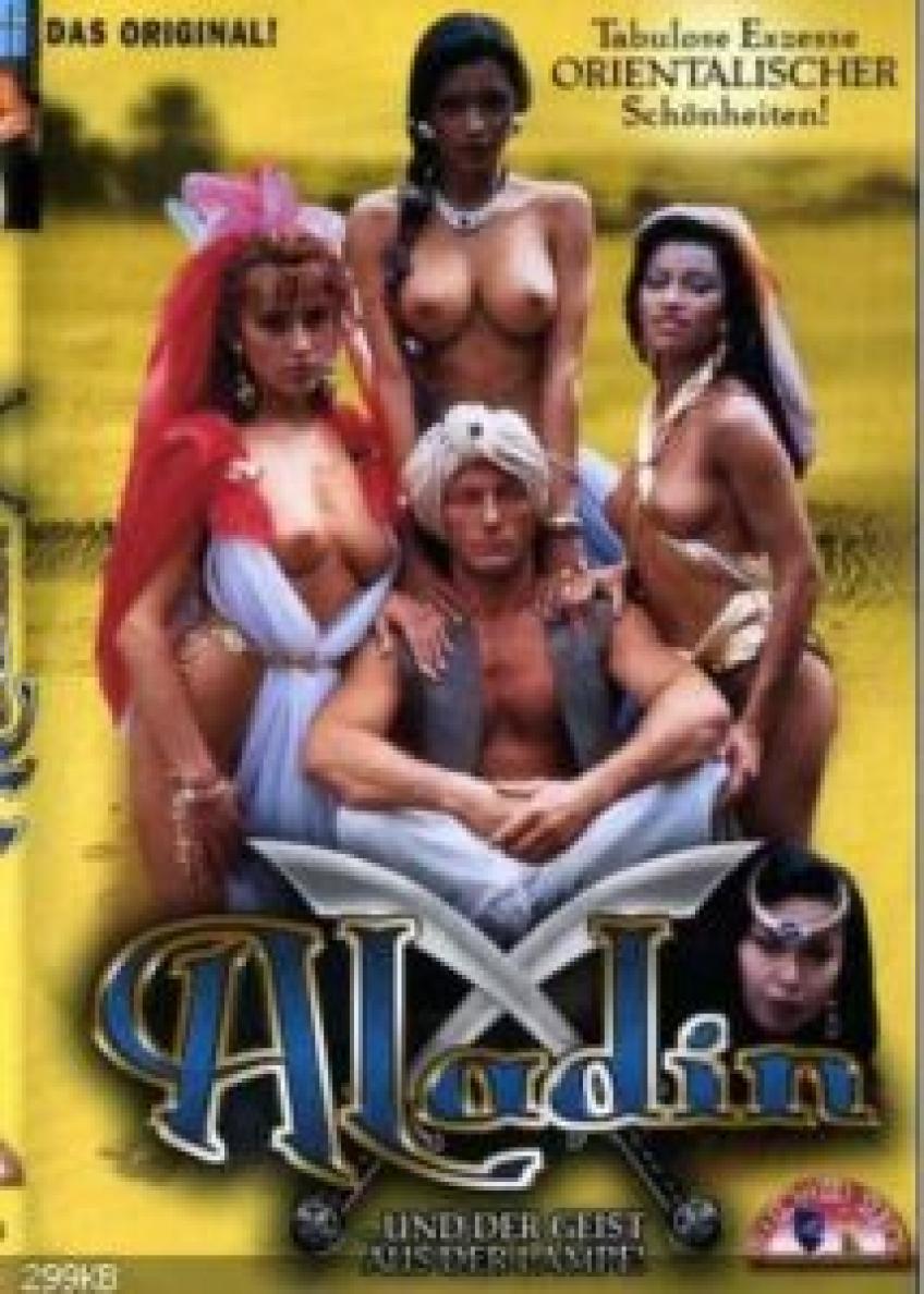 Aladdin X