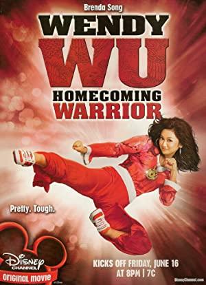 Wendy Wu: A Harcos Bálkirálynő