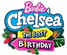 Barbie és Chelsea: Az elveszett születésnap