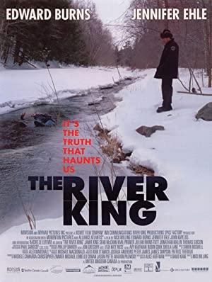 Félelmetes folyó