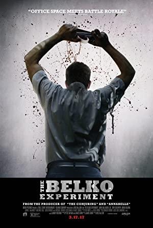 A Belko-kísérlet