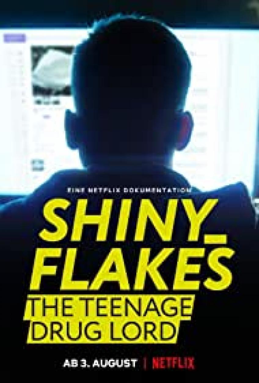 Shiny Flakes: A tinédzser drogbáró