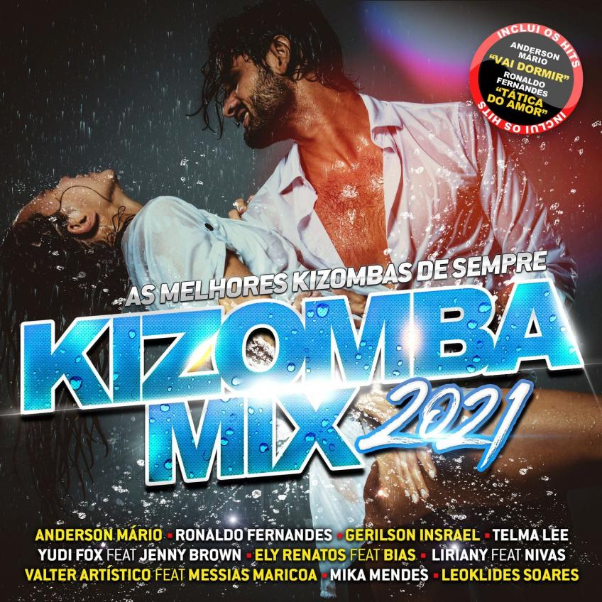 VA - Kizomba Mix 2021-WEB-2021-paraiso