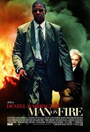 A tűzben edzett férfi