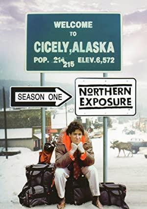 Miért éppen Alaszka?
